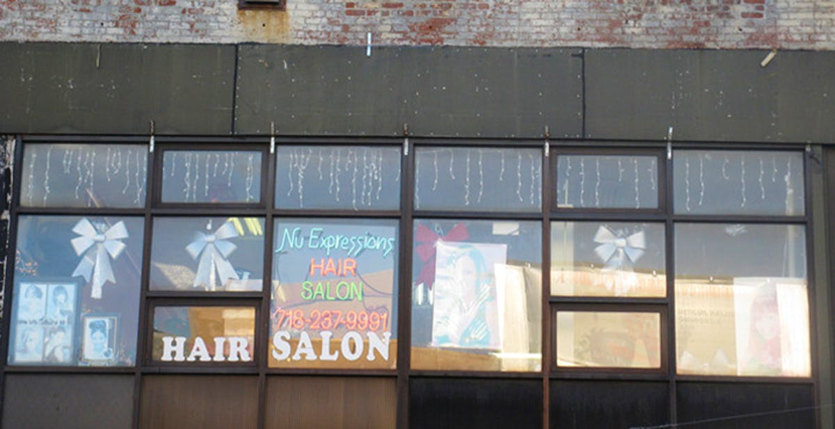 nu expressions hair salon downtown brooklyn