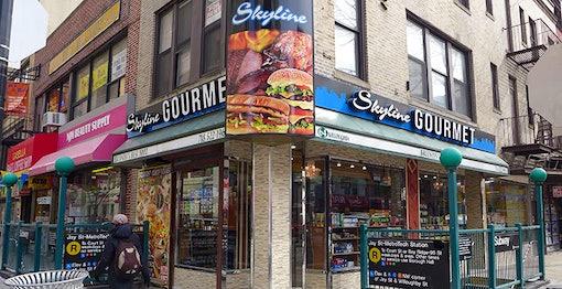 Eating drinking downtown brooklyn for Bed stuy fish fry schermerhorn